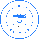 Top 10 Service